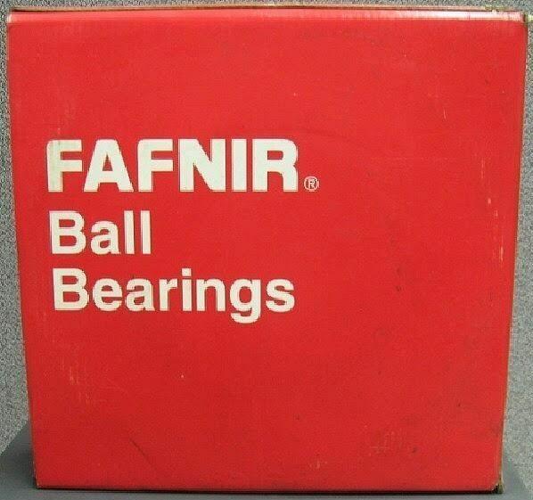 FAFNIR SM1106K BALL BEARING INSERT