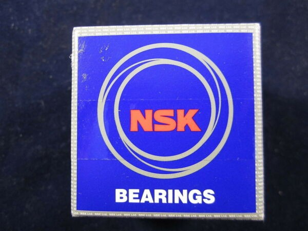 NSK Ball Bearing 6911VV