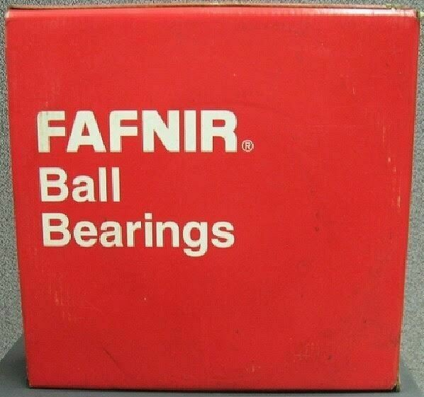 FAFNIR 5215 DOUBLE ROW BALL BEARING