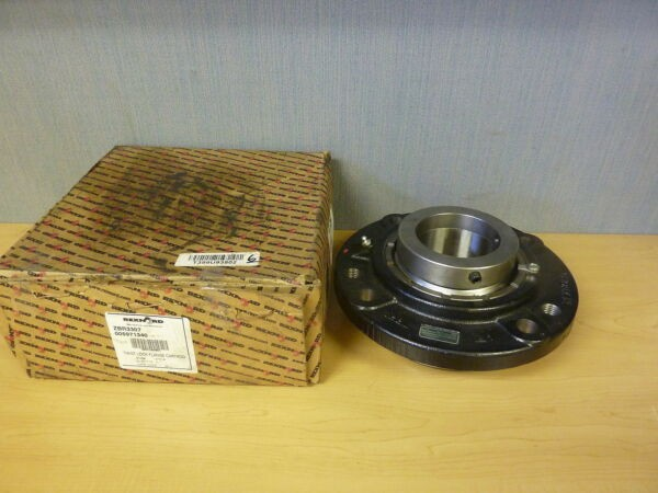 Rexnord ZBR3307 Self Aligning Roller Bearing 3 7/16