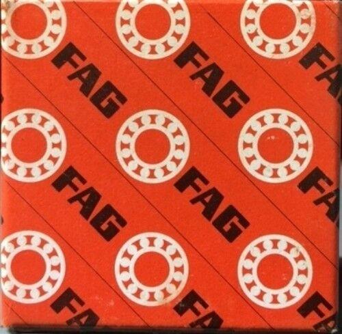 FAG 6413 BALL BEARING