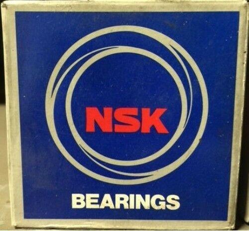 NSK N318MC3 CYLINDRICAL ROLLER BEARING