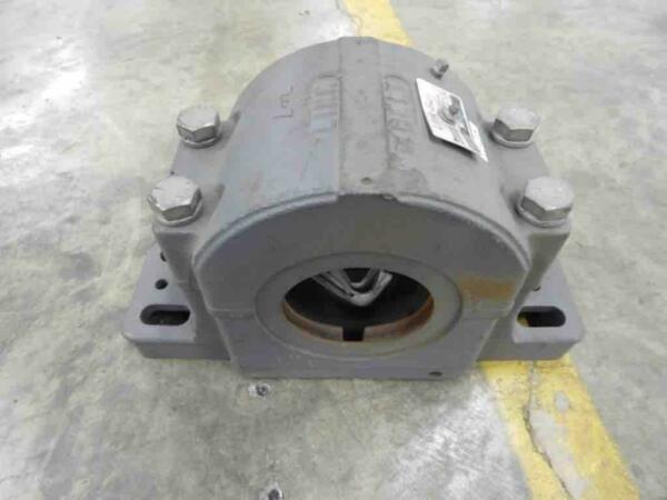 "Link Belt PLB 6863FR Pillow Block Bearing for 3-15/16"" Shaft"