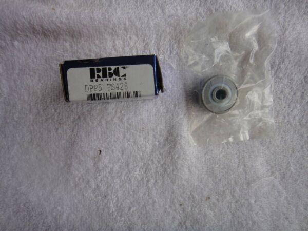 NIB RBC Bearing             DPP5 FS428