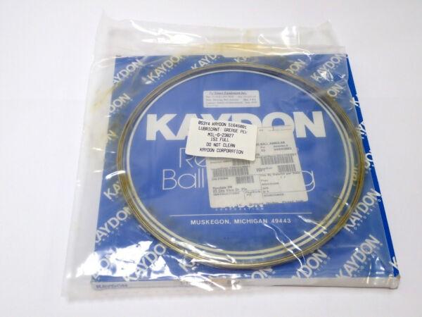 KAYDON 0S3Y4 REALI SLIM BALL BEARING 51646001,10.5x1