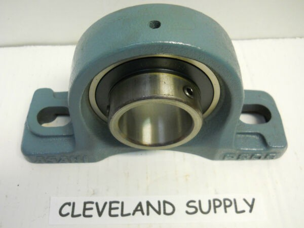 ASAHI UCP208 PILLOW BLOCK BEARING 40MM BORE NEW CONDITION / NO BOX