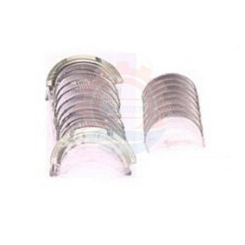 STD Main Bearing+Con Rod Bearing+Thrust Washers For Komatsu 3D84E-3A 3D84E-3B