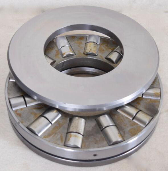 3 Piece Rollway Thrust Roller Bearing T 740-202