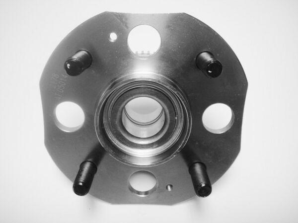 512178 Approved Performance - Rear Premium Performance Wheel Hub Bearing