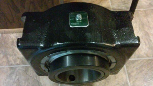 New Rexnord ZT115315 Double Locking Collar Spherical Roller Bearing 3-15/16