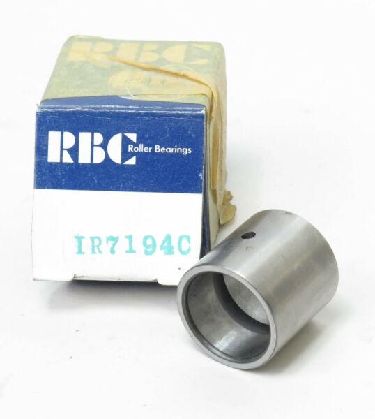 RBC IR7194C NEEDLE ROLLER BEARING INNER RING, .8125