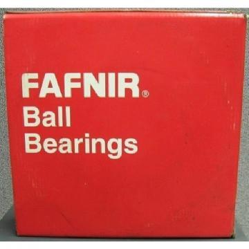 FAFNIR SM1207K BALL BEARING INSERT