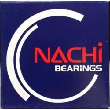 NACHI 6219NS SINGLE ROW DEEP GROOVE BALL BEARING