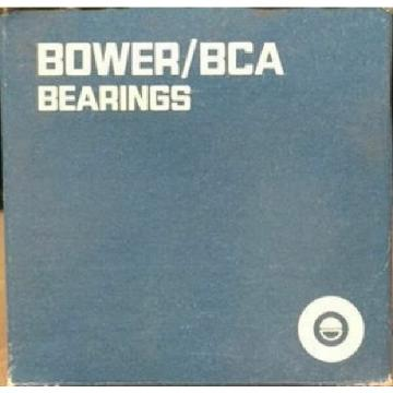 BOWER 48506 TAPERED ROLLER BEARING
