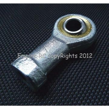 (10 PCS) PHSAL3 (SIL3T/K) 3mm Female Metric LEFT Threaded Rod End Joint Bearing