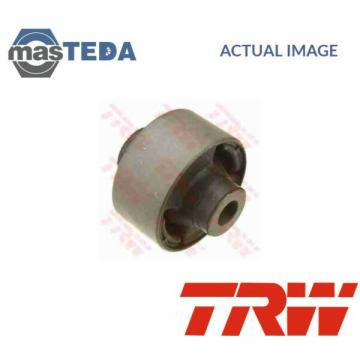 TRW FRONT CONTROL ARM WISHBONE BUSH JBU725 I NEW OE REPLACEMENT