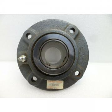 "New ListingLINK BELT REXNORD FC-B22424H FLANGE BEARING 1.500""I.D. NOS Free Ship in USA"