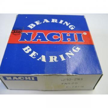 NACHI 5210-2NS BEARING FNS2D