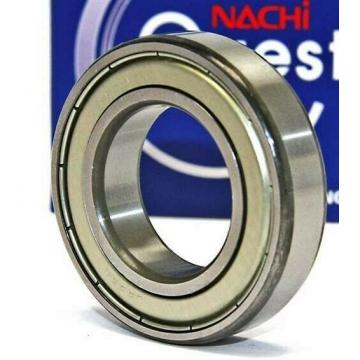 100x Nachi 6200 ZZ C3 deep groove ball Bearings made in JAPAN 10X30X9mm