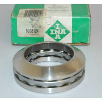 "INA EAKL.4110E 5908124 THRUST BEARING 50MM 2"" Bore"