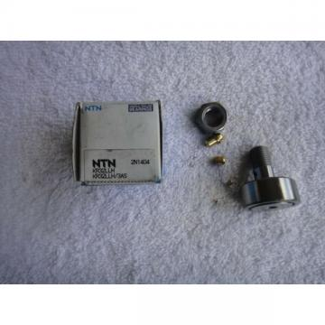 NIB NTN Cam Follower Bearing     KR32LLH       KR32LLH/3AS