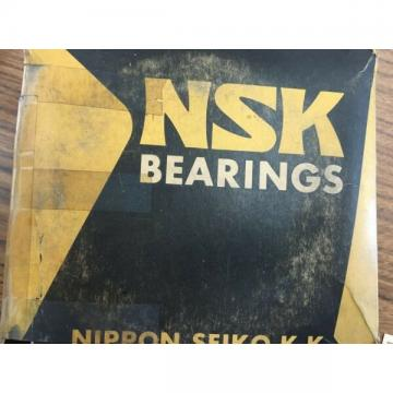 NSK 234422-BMSP W33 ROLLER BEARING, 110TAC20DNES7+LC7