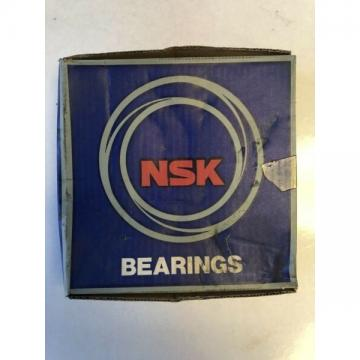 NSK Deep Groove Bearing 6222ZZS