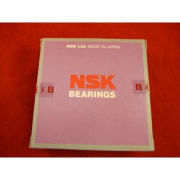 NSK Deep Groove Bearing 6915ZZ