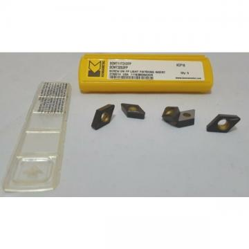 x5 Kennametal DCMT 11T312FP 3253 Carbide Inserts Grade KCP10 Turning Tips #CB3