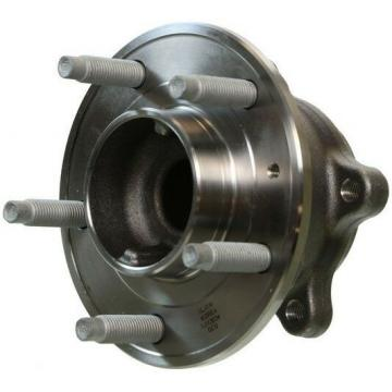 512446 Approved Performance - Rear Premium Performance Wheel Hub Bearing