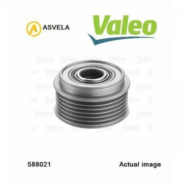 Alternator Freewheel Clutch for VAUXHALL,OPEL ZAFIRA Mk II,B,M75 VALEO 588021