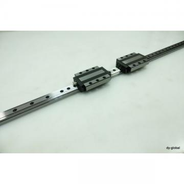 THK NNB NRS25XLA2SSC1E+950LE 1R2B LM Guide Linear Bearing replace LMG-I-305=1O11