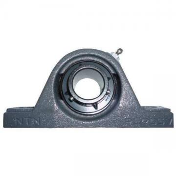 "NTN UCPL-1M Pillow Block Bearing,Ball,1"" Bore"