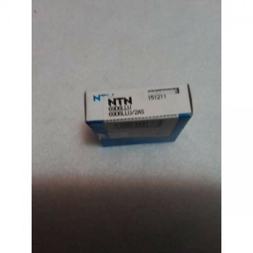 NTN 6906 LLU Bearing
