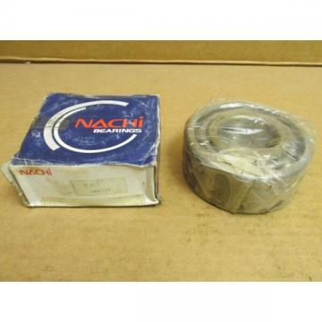 NIB NACHI 5311 ANGULAR CONTACT BEARING 5311 55x120x49.20 mm