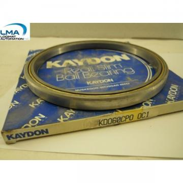 KAYDON KDO60CPO THIN SECTION BALL BEARING