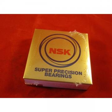 NSK Super Precision Bearing 7009CTYNSULP4