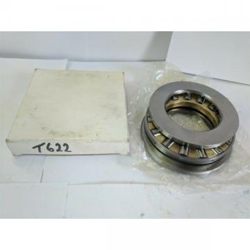 Rollway T622 Thrust Roller Bearing New