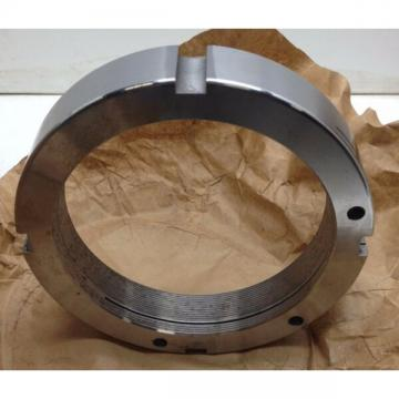 Euclid Hitachi Bearing Lock Nut9150336   #7256