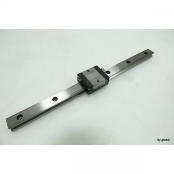 THK NNB SSR20XVUUM+340LM LM Guide Linear Bearing 1Rail 1Block CNC LMG-I-341=1M14