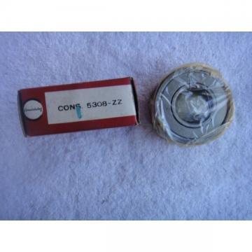 NIB CONSOLIDATED Bearing      5308-ZZ   5308
