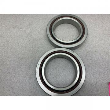 NEW NO BOX SET NSK BEARING 80BNC10C