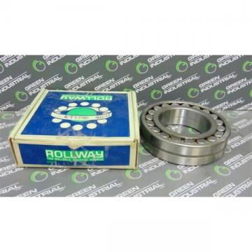 NEW Rollway 22218 MB C3W33 Spherical Roller Bearing