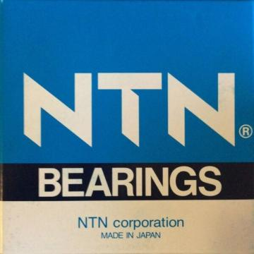 6312LLUC3 NTN-New Single Row Ball Bearing
