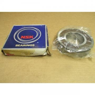 NIB NSK 6316DDU BEARING RUBBER SEALED 6316 DDU 6316 2RS 80x170x39 mm