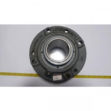 Link-Belt FC-B22447H Four-Bolt Piloted Roller Bearing FCB22447H New