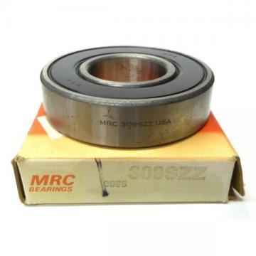 MRC TRW BEARING 309SZZ, USA, 45 X 100 X 25 MM