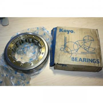 Koyo Bearing Outer Ring Assembly NU218RC3FY New Old Stock Bearing K0210 Koyo