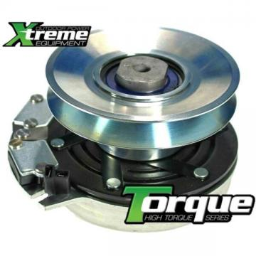 PTO Clutch For John Deere Electric AM134397 & Free Bearing Upgrade !