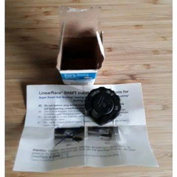 New THOMSON SSU12OPN Ball Bushing Bearing Open Bore.750 Inch